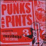 Punks and Pints: Seattle's Best Punk, Vol. 3
