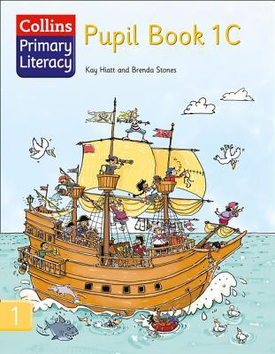Pupil Book 1C - Hiatt, Kay, and Stones, Brenda