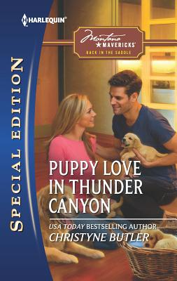Puppy Love in Thunder Canyon - Butler, Christyne