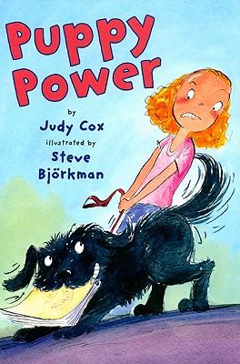 Puppy Power - Cox, Judy