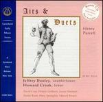 Purcell: Airs & Duets