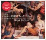 Purcell: Dido & Aeneas - Dominique Visse (counter tenor); Gerald Finley (baritone); John Bowen (tenor); Lynne Dawson (soprano);...