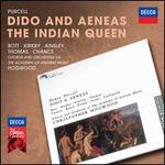 Purcell: Dido and Aeneas; The Indian Queen