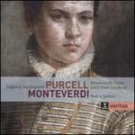 Purcell: England, My England; Monteverdi: Balli e balletti