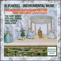 Purcell: Instrumental Music - Freiburger Barockorchester; Thomas Hengelbrock (conductor)