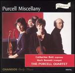 Purcell Miscellany