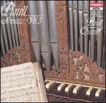Purcell: Sonatas, Vol. 3