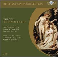 Purcell: The Fairy Queen - Andrew Carwood (tenor); Carolyn Sampson (soprano); Gillian Keith (soprano); Michael Bundy (bass); Rebecca Outram (soprano);...
