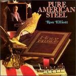 Pure American Steel