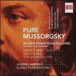 Pure Mussorgsky