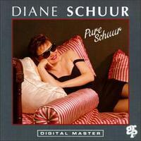 Pure Schuur - Diane Schuur