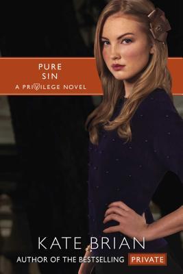 Pure Sin - Brian, Kate