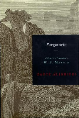 Purgatorio: A New Verse Translation - Alighieri, Dante