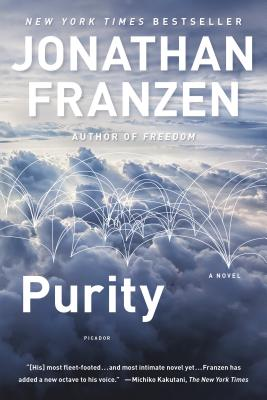 Purity - Franzen, Jonathan