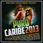 Puro Caribe 2013