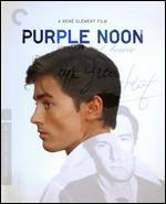 Purple Noon [Criterion Collection] [Blu-ray]
