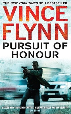 Pursuit of Honour - Flynn, Vince