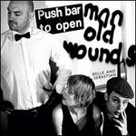 Push Barman to Open Old Wounds [LP]