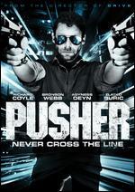 Pusher - Luis Prieto