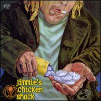 ... Pushing the Salmanilla Envelope [Explicit Version] - Jimmie's Chicken Shack