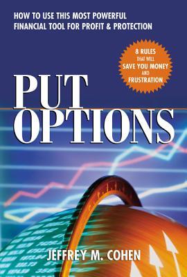 Put Options - Cohen, Jeffrey M