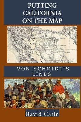 California Map Book on
