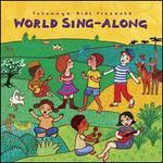 Putumayo Kids Presents: World Sing-Along