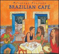 Putumayo Presents: Brazilian Cafe - Various Artists