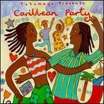 Putumayo Presents Caribbean Party