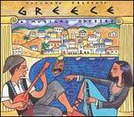 Putumayo Presents: Greece Music Odyssey