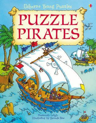 Puzzle Pirates - Leigh, Susannah