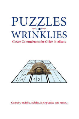 Puzzles for Wrinklies -