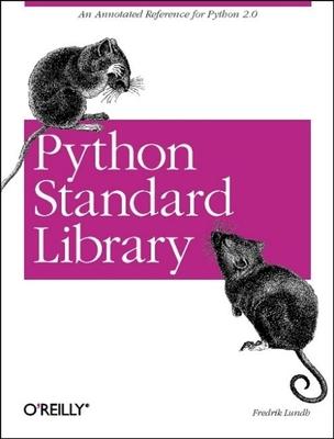 Python Standard Library - Lundh, Fredrik