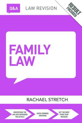 Q&A Family Law - Stretch, Rachael