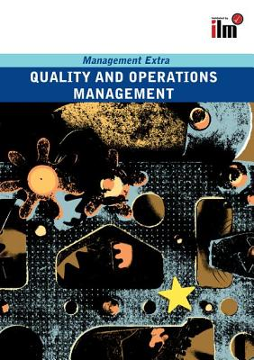 Quality and Operations Management: Revised Edition - Elearn