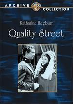 Quality Street - George Stevens