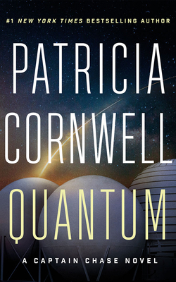 Quantum: A Thriller - Cornwell, Patricia, and Lavoy, January (Read by)