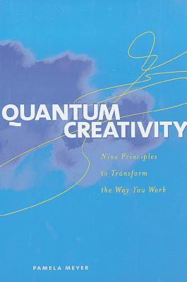 Quantum Creativity - Meyer, Pamela