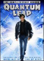 Quantum Leap: Season 01