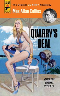 Quarry's Deal - Collins, Max Allan