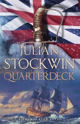 Quarterdeck - Stockwin, Julian