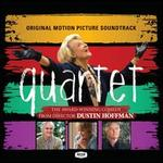 Quartet [Original Soundtrack] - Various Artists