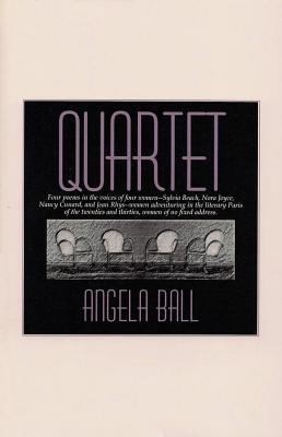 Quartet - Ball, Angela