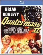 Quatermass 2 [Blu-ray]