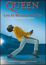 Queen: Live at Wembley '86