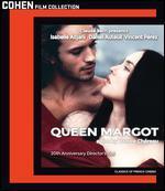 Queen Margot [20th Anniversary Director's Cut] [Blu-ray] - Patrice Chéreau