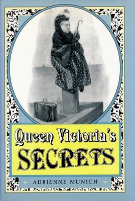 Queen Victorias Secrets - Munich, Adrienne Auslander