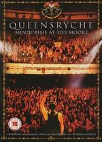 Queensryche: Mindcrime at the Moore - Bruce Green