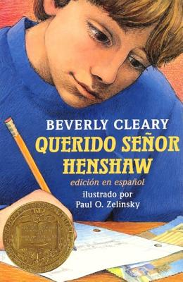 Querido Senor Henshaw - Cleary, Beverly