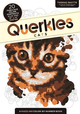 Querkles: Cats - Pavitte, Thomas